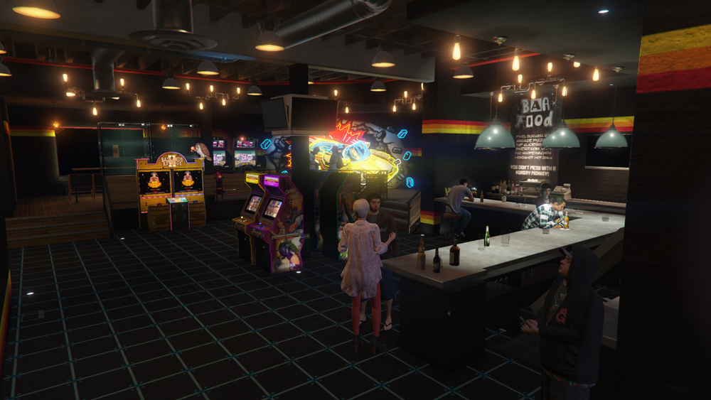 Underrated Businesses In GTA Online