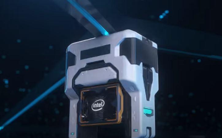 Intel Elder Lake CPU