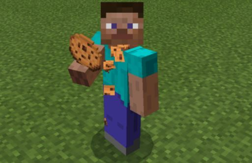 How to Make Cookies in Minecraft