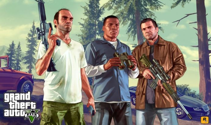 The 4 Best Open World Games Like GTA 5 for PS5