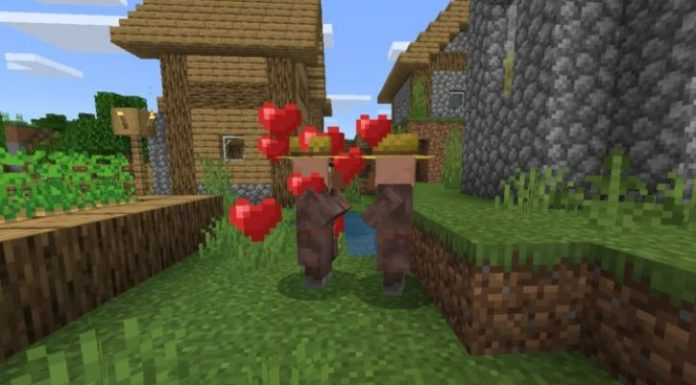Top 5 easiest mobs to breed in Minecraft