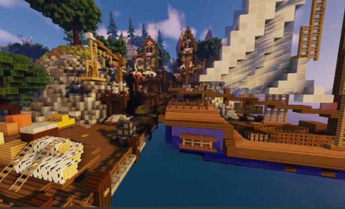 Best Minecraft Servers : 4 Best Minecraft Servers