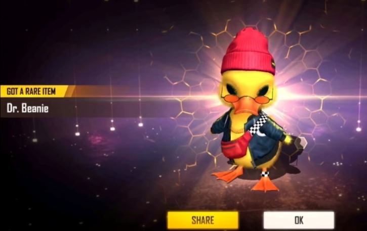 Best Pets for Snipers in Free Fire