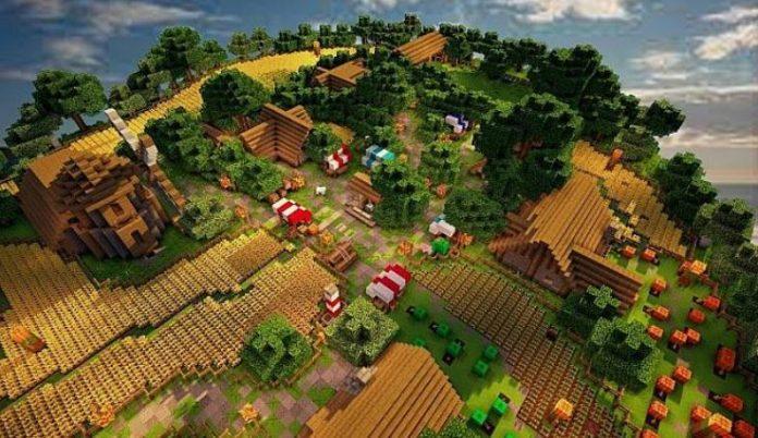 Top 5 Minecraft Farm Ideas For Beginners