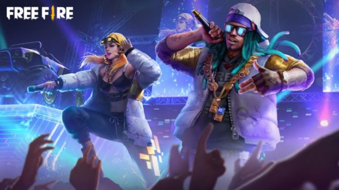 Free Fire free bundle hack : How to Get Bundles in Free Fire for Free