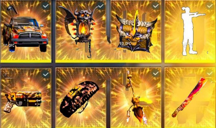 Free Fire Elite Pass Season 39 info