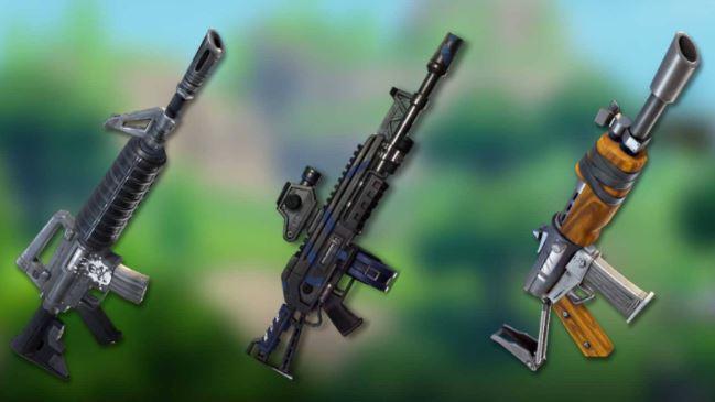 Best gun skins in BGMI (Battlegrounds Mobile India)