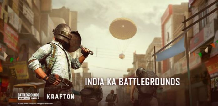 Battlegrounds Mobile India Hack Mod APK: BGMI Hack Mod APK Download