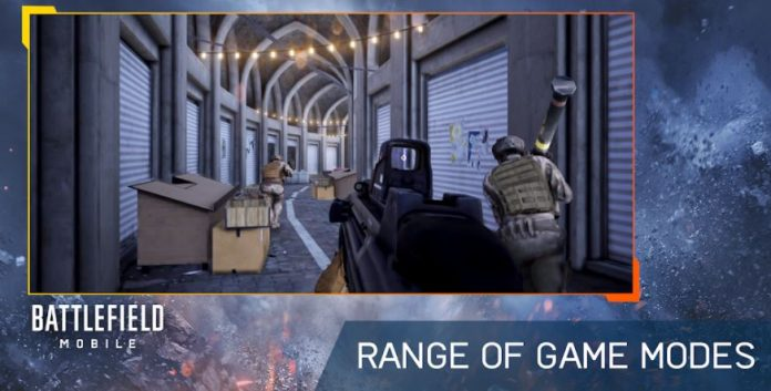 Battlefield Mobile Apk download ( Android & iOS )